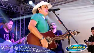 Foto Quintal da Clube com Bruninho & Davi 224