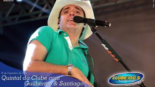 Foto Quintal da Clube com Guilherme & Santiago 137