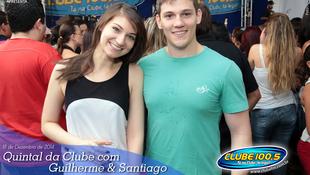 Foto Quintal da Clube com Bruninho & Davi 227