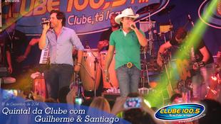 Foto Quintal da Clube com Guilherme & Santiago 139