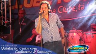 Foto Quintal da Clube com Guilherme & Santiago 144