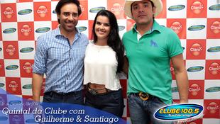 Foto Quintal da Clube com Bruninho & Davi 234
