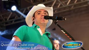 Foto Quintal da Clube com Guilherme & Santiago 146