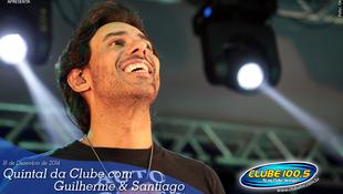 Foto Quintal da Clube com Guilherme & Santiago 151