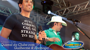 Foto Quintal da Clube com Bruninho & Davi 242