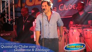 Foto Quintal da Clube com Bruninho & Davi 247