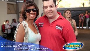 Foto Quintal da Clube com Bruninho & Davi 252