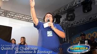 Foto Quintal da Clube com Guilherme & Santiago 164