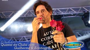Foto Quintal da Clube com Guilherme & Santiago 166
