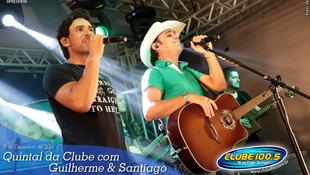 Foto Quintal da Clube com Bruninho & Davi 256