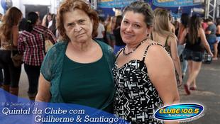 Foto Quintal da Clube com Guilherme & Santiago 167