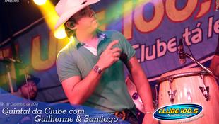Foto Quintal da Clube com Guilherme & Santiago 173