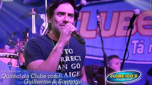 Foto Quintal da Clube com Guilherme & Santiago 176