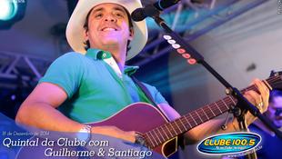 Foto Quintal da Clube com Guilherme & Santiago 179