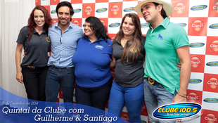 Foto Quintal da Clube com Bruninho & Davi 273
