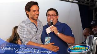 Foto Quintal da Clube com Guilherme & Santiago 184