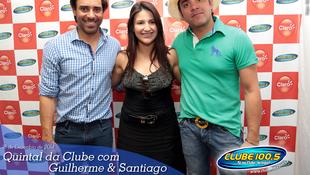 Foto Quintal da Clube com Guilherme & Santiago 186