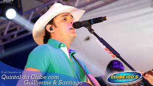 Foto Quintal da Clube com Guilherme & Santiago 187
