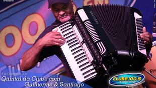 Foto Quintal da Clube com Guilherme & Santiago 188