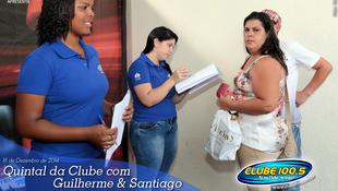 Foto Quintal da Clube com Guilherme & Santiago 189