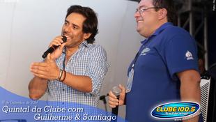 Foto Quintal da Clube com Guilherme & Santiago 193