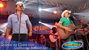 Foto Quintal da Clube com Bruninho & Davi 285