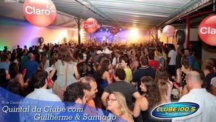 Foto Quintal da Clube com Guilherme & Santiago 203