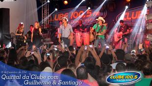 Foto Quintal da Clube com Bruninho & Davi 295