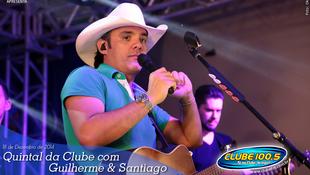 Foto Quintal da Clube com Guilherme & Santiago 204