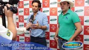 Foto Quintal da Clube com Guilherme & Santiago 209
