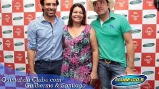 Foto Quintal da Clube com Guilherme & Santiago 214