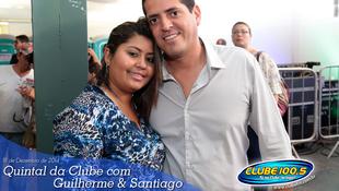 Foto Quintal da Clube com Guilherme & Santiago 220