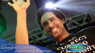Foto Quintal da Clube com Guilherme & Santiago 224