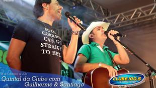 Foto Quintal da Clube com Bruninho & Davi 314