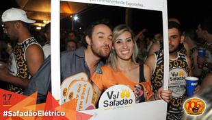 Foto Fotos da galera no #SafadãoElétrico 548
