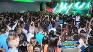 Foto Quintal da Clube com Anitta 2