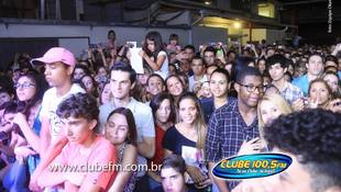 Foto Henrique & Juliano no #QuintalDaClube 154