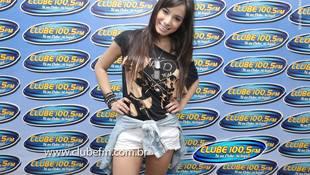 Foto Quintal da Clube com Anitta 6