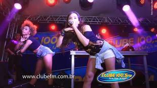 Foto Quintal da Clube com Anitta 9