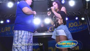 Foto Quintal da Clube com Anitta 12