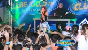 Foto Quintal da Clube com Anitta 15