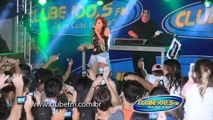Foto Quintal da Clube com Anitta 18