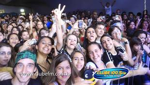 Foto Quintal da Clube com Anitta 21