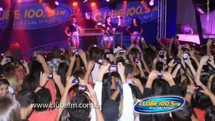 Foto Quintal da Clube com Anitta 22