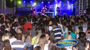 Foto Henrique & Juliano no #QuintalDaClube 181
