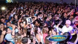 Foto Quintal da Clube com Anitta 31