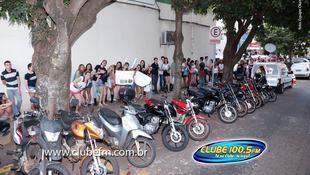 Foto Henrique & Juliano no #QuintalDaClube 185