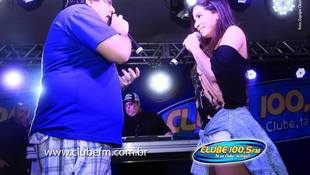 Foto Henrique & Juliano no #QuintalDaClube 192