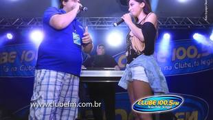 Foto Henrique & Juliano no #QuintalDaClube 194