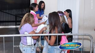 Foto Quintal da Clube com Anitta 53